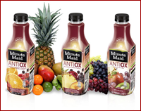 Amazona Minute Maid Nectar Antiox